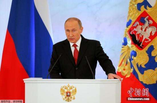 爆炸地点选择非偶然?俄媒称普京正身处圣彼得堡