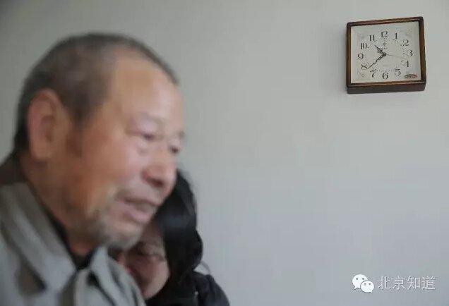 聂树斌家人终究等来了早退的公理。