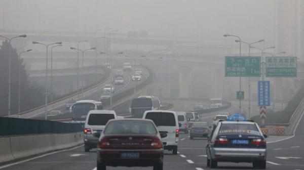 今日申城大雾黄色预警 注意出行安全