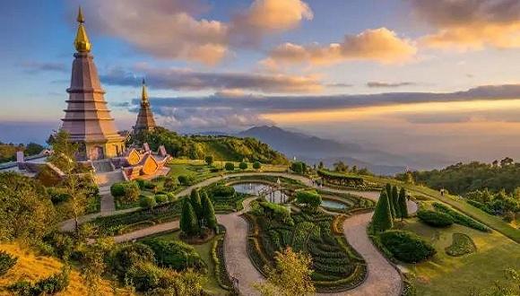 去泰国免筺(_泰国免签证费啦!去这几个小众旅行地跨年