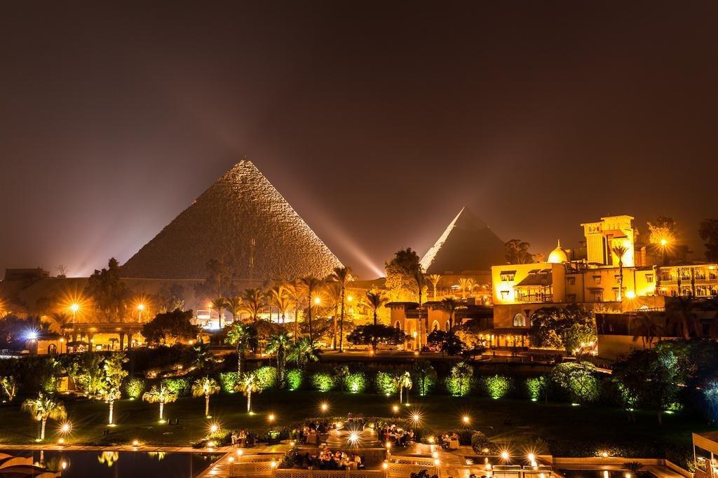 突发 | 开罗一教堂发生爆炸 旅企连夜发布应对措施
