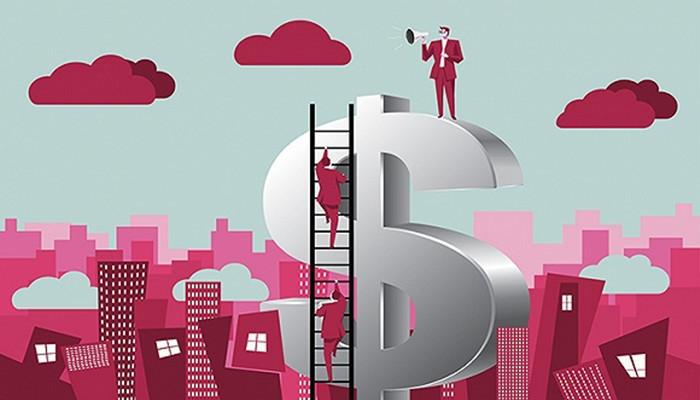 最赚钱的基金_钱宝网 点一下广告就能赚钱,感觉是个旁氏骗局