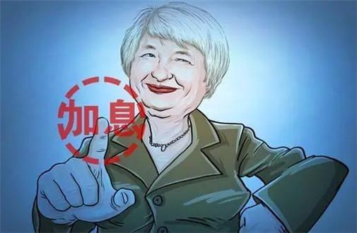 美联储时隔一年再加息 对中国有何影响?