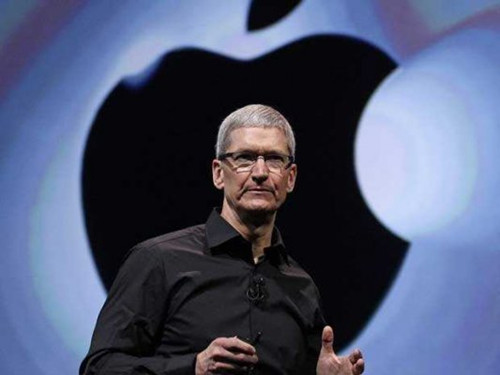 欧盟高官:希望爱尔兰尽快向苹果收取130亿欧元罚款