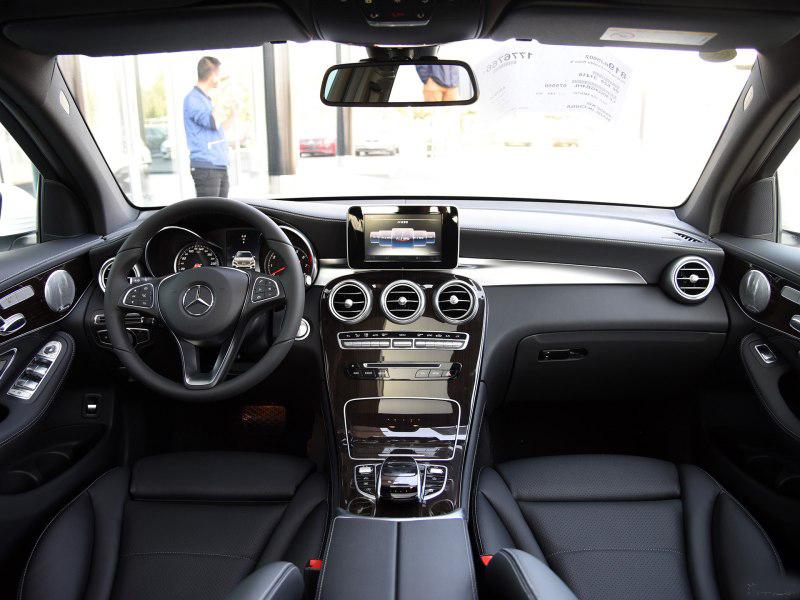 预算40万,买奔驰GLC还是雷克萨斯NX?