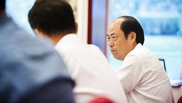 【中国企业家】杨国强的下半场:出走碧桂园