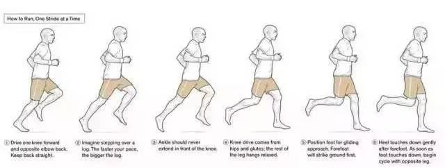 每天都坚持跑步,为啥瘦腿瘦不开始?一下来做还是v瘦腿转天会疼图片