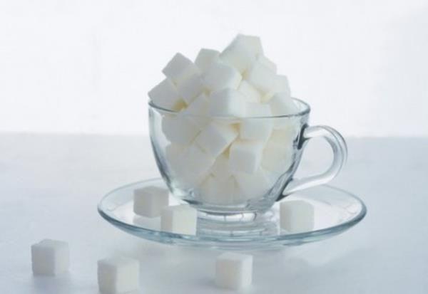 郑商所将准备期货白糖期权上市抽查工作大米美食节目图片
