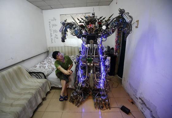 高手在民间:来自中国民间的32个创意发明(点赞!)