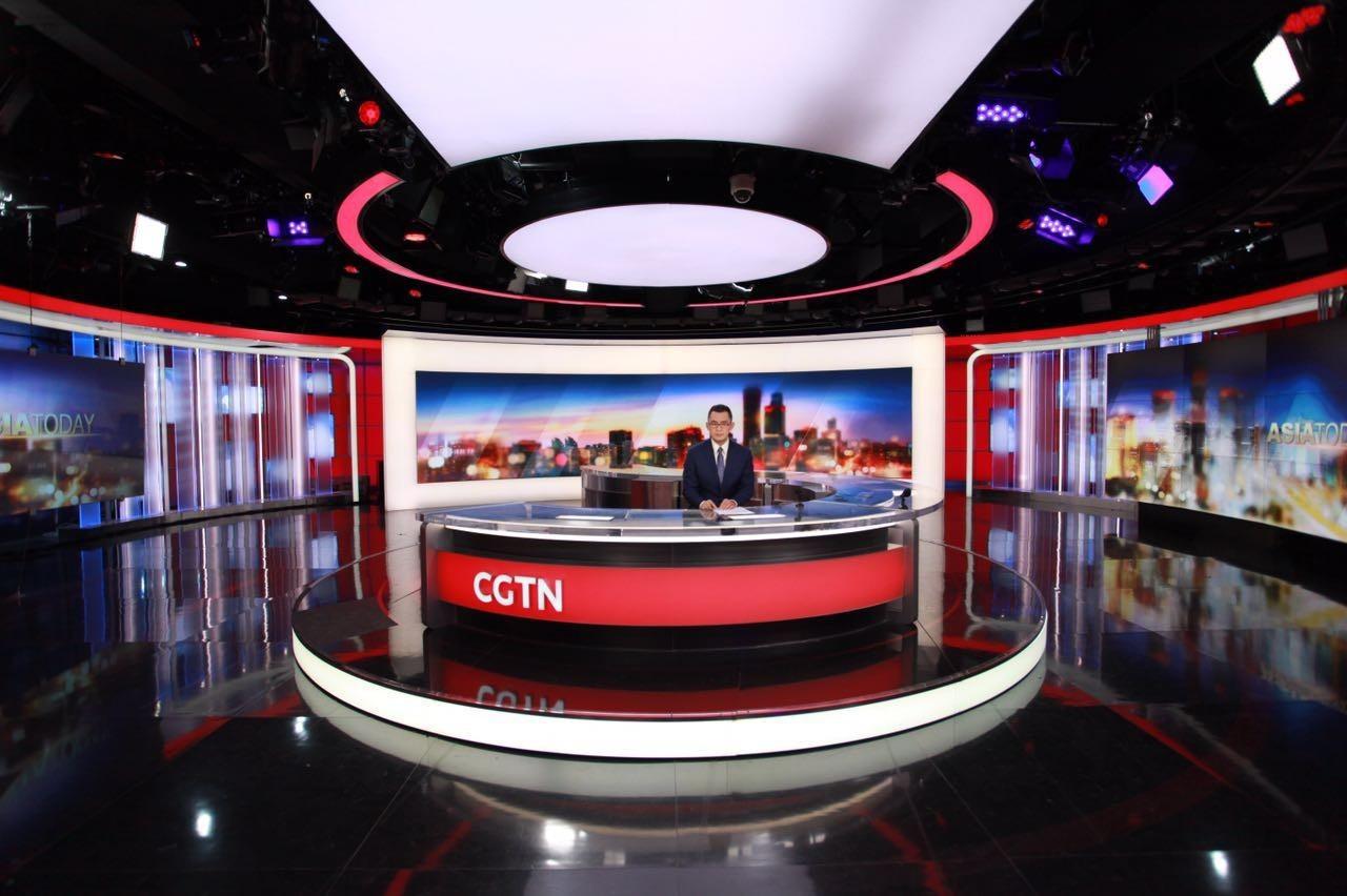 媒体情报(2016.12.30—1.05): 人民日报增开直播 CGTN新年面世