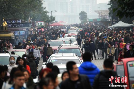 2017年元旦假日中国接待游客1.2亿人次_新浪财经_新浪网