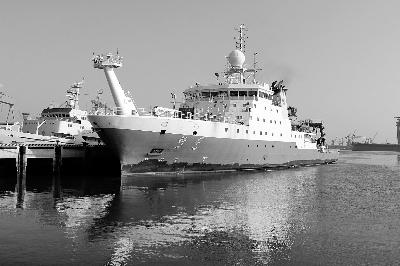 中国破深海潜标世界难题 观测数据可实时传输