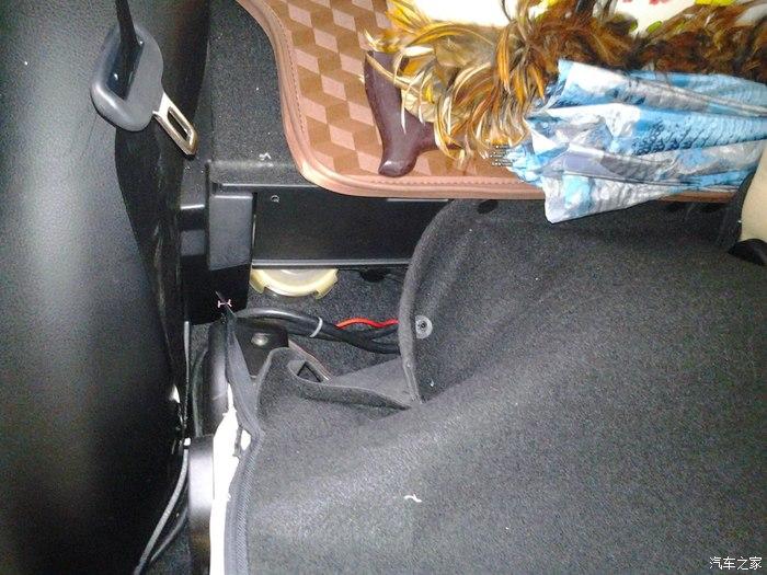 一只小黑虎RAV4改建野炊设备和车床的详细功略