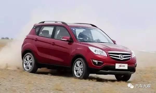 耗油较高的5款小型SUV,购买请慎重!