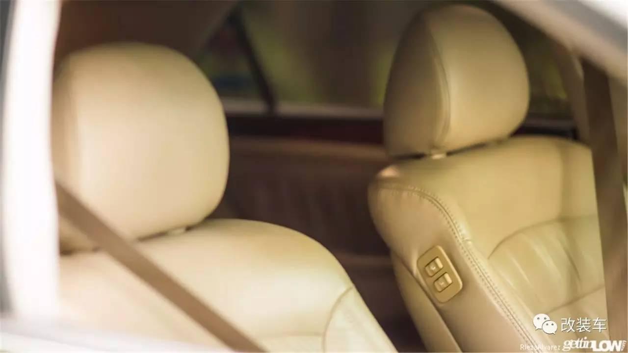 小改怡情大改有范儿 丰田第12代皇冠改装