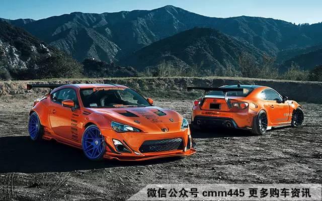 真正懂玩车的人 他们会选择这些车作为人生首选!