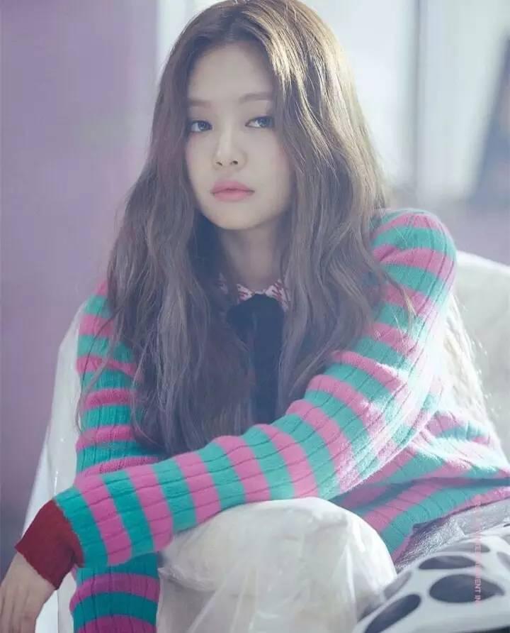 Blackpink Wallpaper Stay: 她是Bigbang师妹 YG首个出道的外国练习生