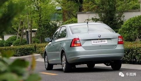 这10款合资轿车好看又可靠,售价却不到10万元!