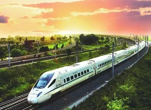 """滨州的""""铁路""""更近了!代表建议加快推进京沪高铁第二通道项目建设,国家铁路局答复"""