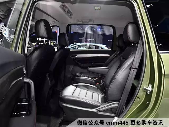 有一个停车神器,这三款10万内的自动紧凑SUV都有
