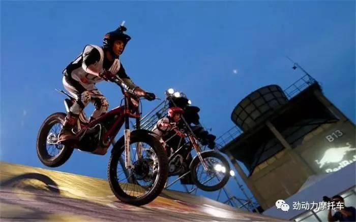 越野摩托车到底有几种分类