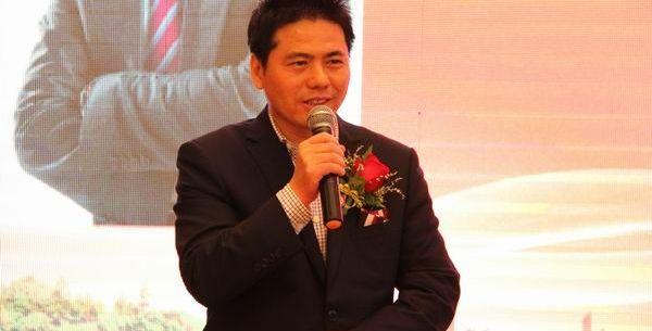 领读| 蒋锡培:作为企业家要发自内心的不断去学习