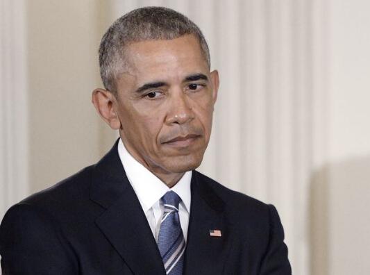 奥巴马在白宫最后一天:或给特朗普写临别赠言