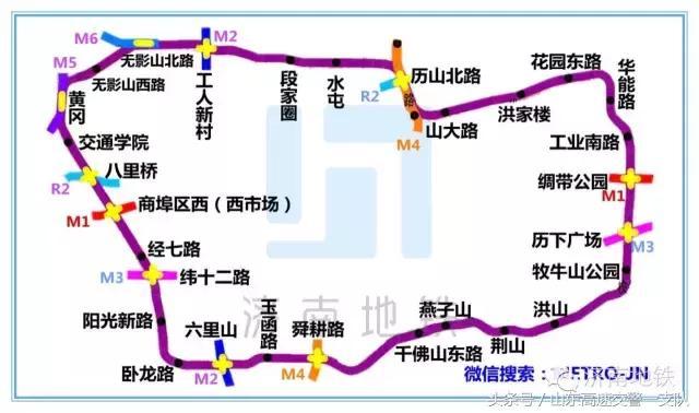 巨单高速规划图