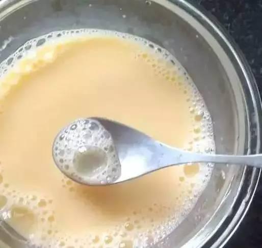 实用 | 原来蒸蛋时我们少放了这样东西,难怪餐厅的蒸蛋又香又滑!