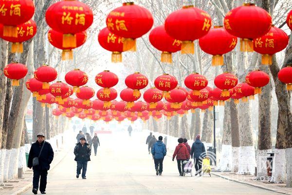 """济南动物园春节游园大餐:多种""""名鸡""""将集中亮相"""