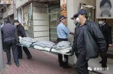 """""""香港空姐尸藏衣柜案""""案发现场。图片来源/海外网"""