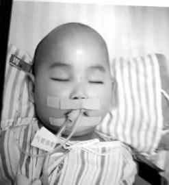 长春5个半月大女宝宝遭遇车祸昏迷不醒