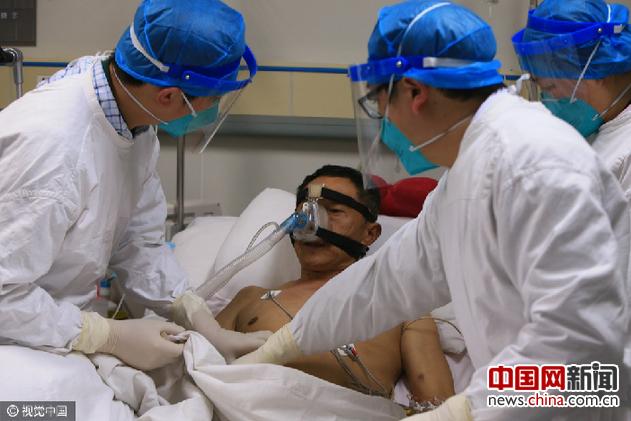 北京报告一例人感染H7N9病例 农业局等部门积极应对