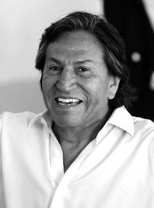 秘鲁前总统