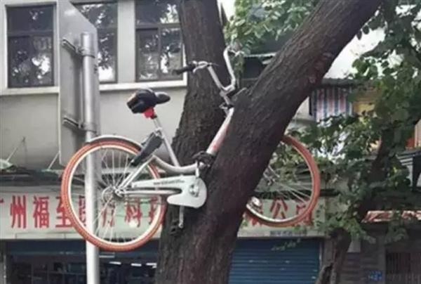 共享单车最新骗局曝光:小心你的钱没了