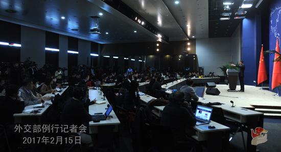 环保部:京津冀等地或现大气重度污染过程