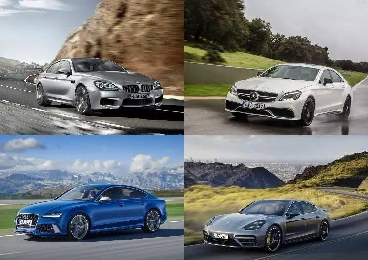 独家假想图 | 四门版AMG GT 或搭载奔驰全新直6发动机