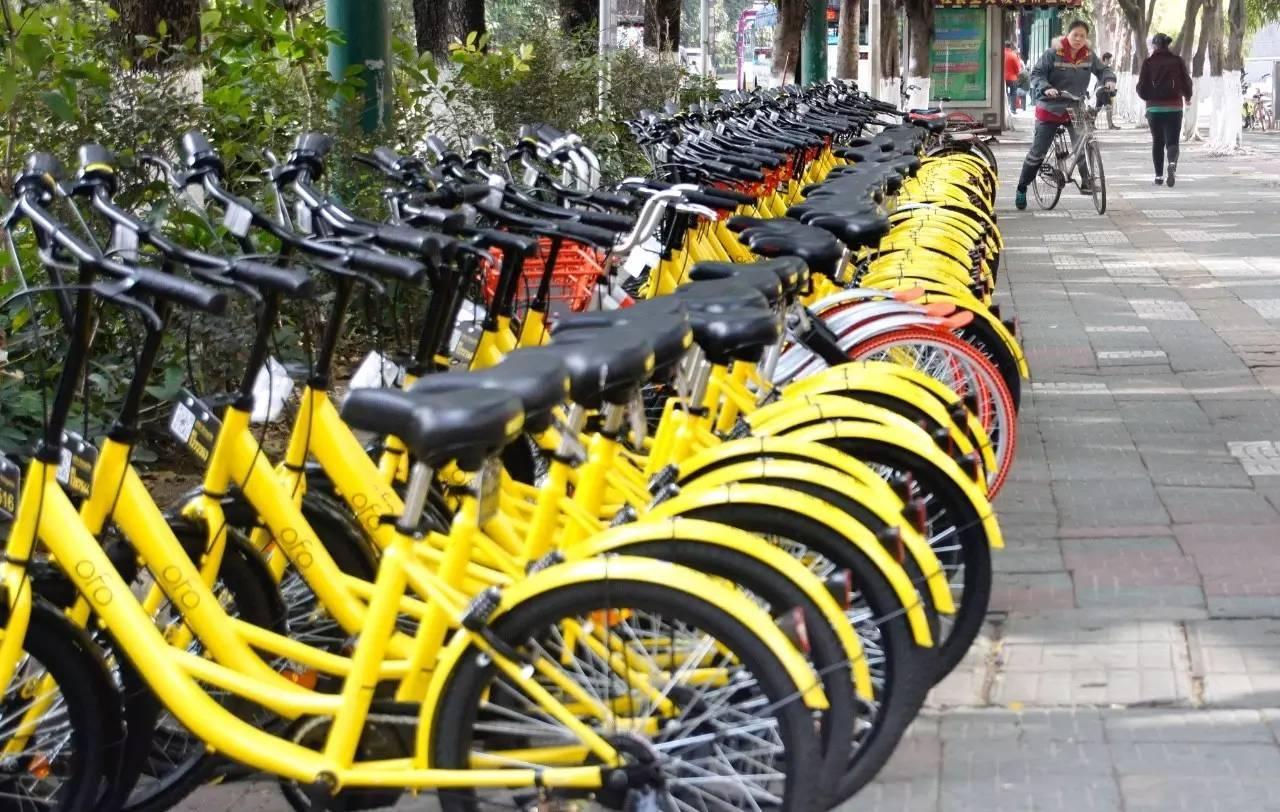 评论丨管理共享单车:最该分享的是自律 最好的