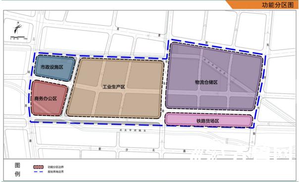 安阳cbd最新规划图