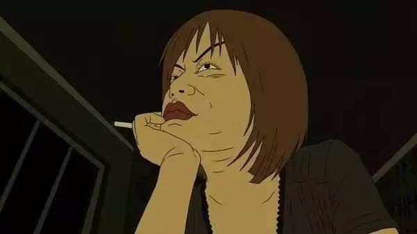 《刺痛我》中的女性角色