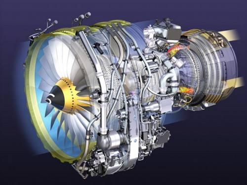 其中作为下一代单通道干线飞机主要动力之一的leap-1