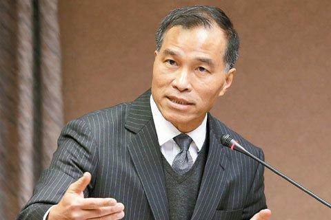 传叶匡时也将加入党主席选举的战局