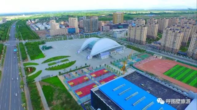 新疆呼图壁县申办全国广场舞大赛 迈出旅游业多元融合