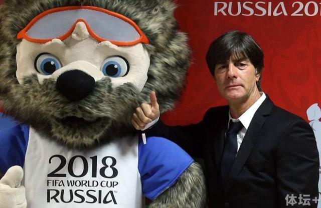 勒夫闲得发慌盼战车集结 卫冕世界杯是终极目标