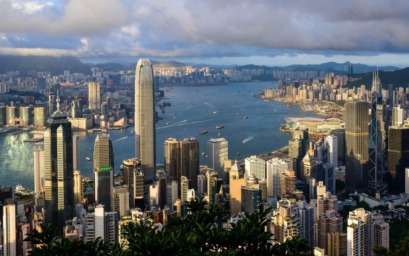 中国经济版图嬗变!2018年深圳、广州GDP或将