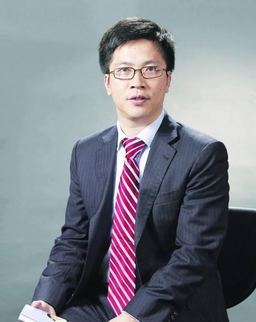 专访景顺长城量化投资掌门人黎海威: 期指交易