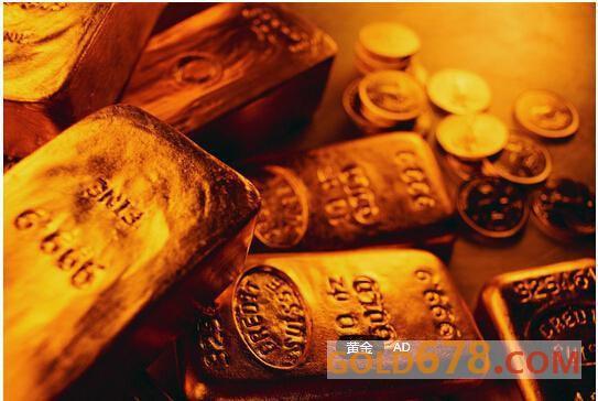 趁金价上涨加大生产 未来3年中国黄金产量或再增近10%