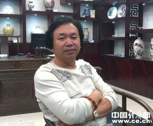 何炳钦代表:做好bob平台文化的保护、传承与创新