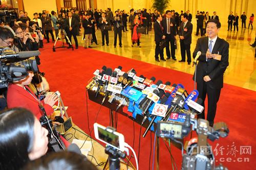 【部长通道】王军:营改增今年加添四大增效剂