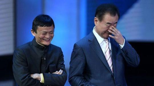 然而,就在不久前,有人却是让万达老板王健林10亿美金的投资,打了水漂!